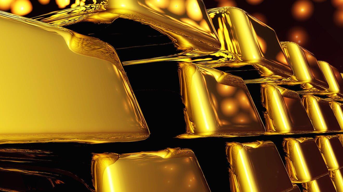 Hvordan kjøpe gull?