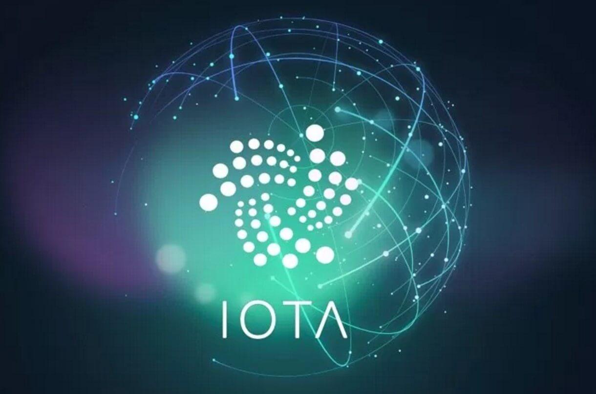 Hvordan kjøpe IOTA?